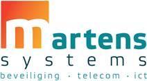 Logo Martens Systems