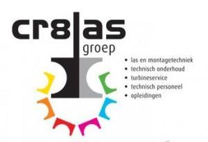 Logo cr8las