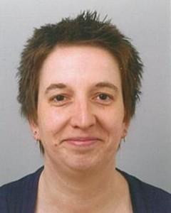 pasfoto Ingrid